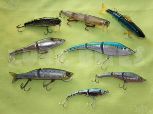 HARD SWIMBAITS